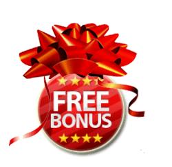 Gratis geld bonus helemaal gratis