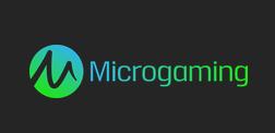 Microgaming casino's