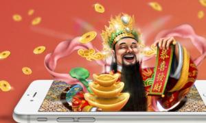 RTG Casino's mobiel