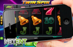 NetEnt Touch twin spin