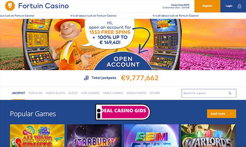 online casino met click and buy