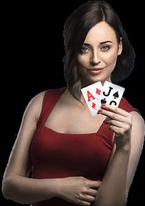 Ruime keuze in het Live casino
