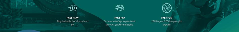 Direct geld laten uitbetalen op je rekening