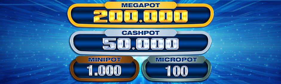 Amatic casino jackpot