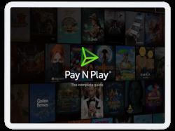 Betalen via pay n play