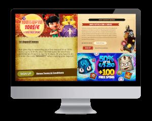 Casino bonus vergelijken