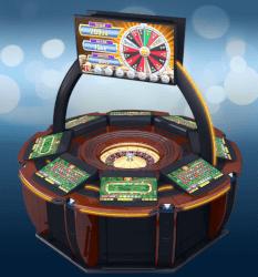 Casino tafelspellen