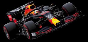 Formule 1 weddenschap