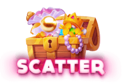Free spins scatter
