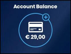 Geld account casino
