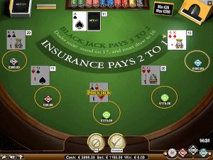 Hoe werkt blackjack