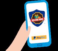 Paypal bonus