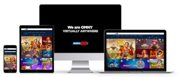 Play n go online awards