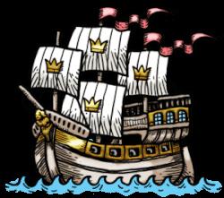RTP 1429 Uncharted Seas