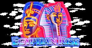 RTP percentage Egyptian Rise