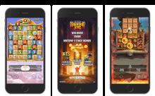 html 5 gokken